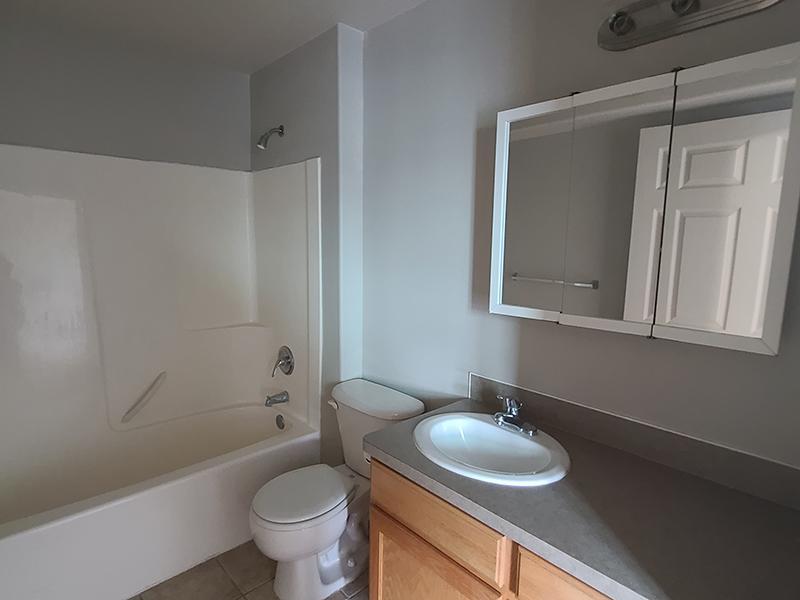 Bathroom | Pepperwood Village