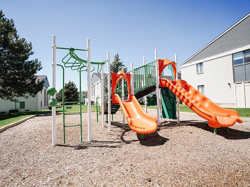 Playground | Goldstone Place Apts