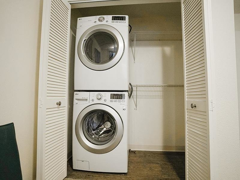 Laundry | Goldstone Place Apts