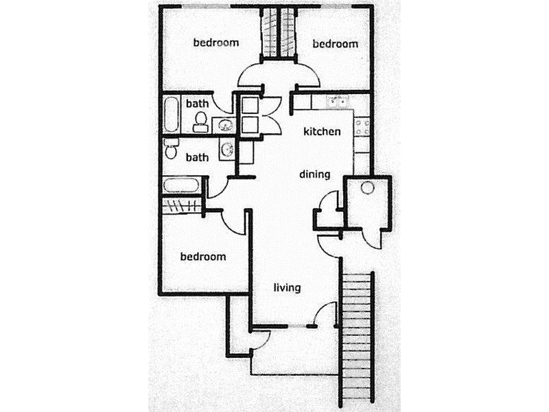 3 Bedroom 2 Bathroom in Caldwell, ID