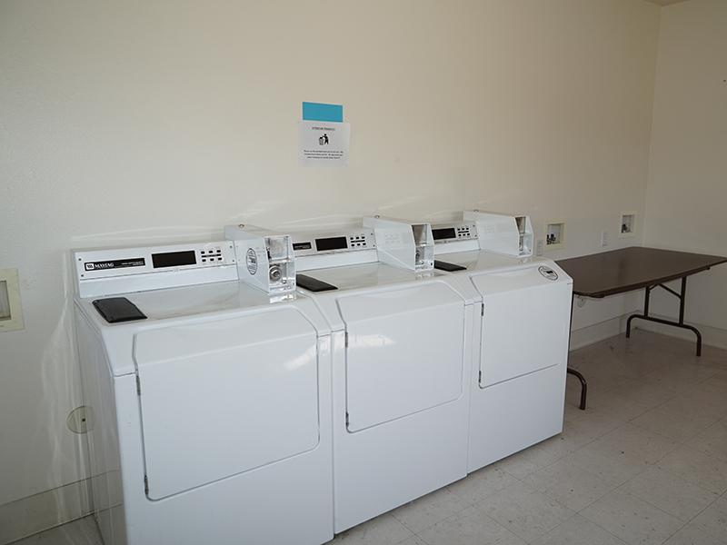Laundry | Ashton Place