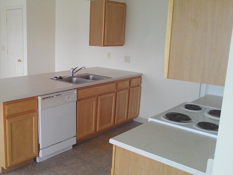 Fully Equipped Kitchen | Northparke Apartments