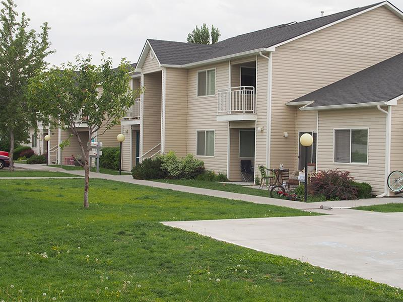 Northparke Apartments in Mountain Home, ID