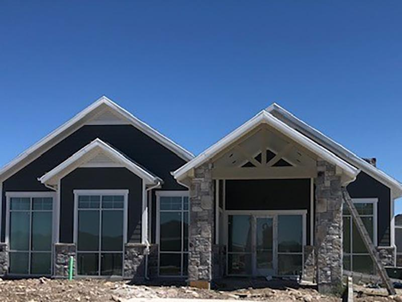 Clubhouse | Mountain Valley Meadows | Coming Soon