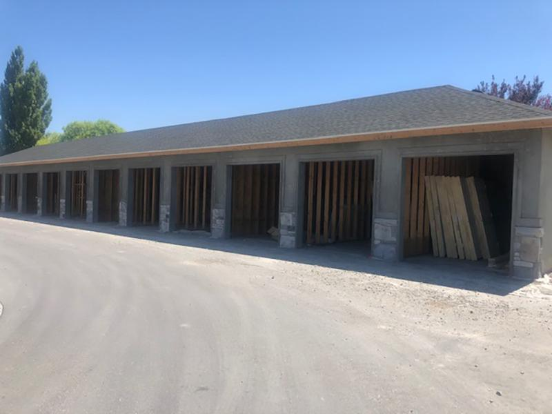 Garages | Mountain Valley Meadows | Coming Soon