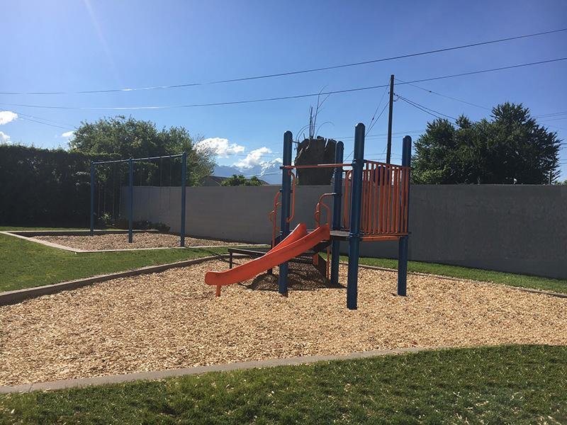 Playground | Riverview Townhomes