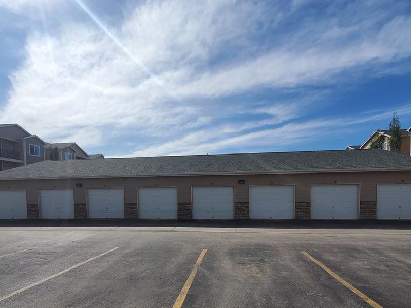 Garages | South Fork