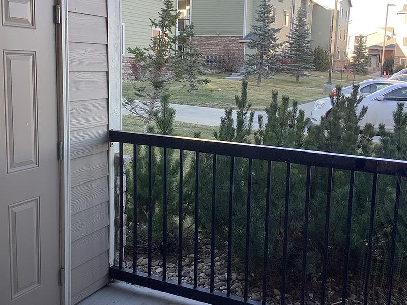Balcony | South Fork