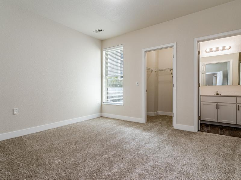 Open Bedroom | South Fork Apartments