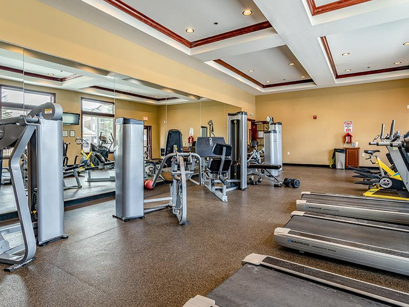 Gym | South Fork