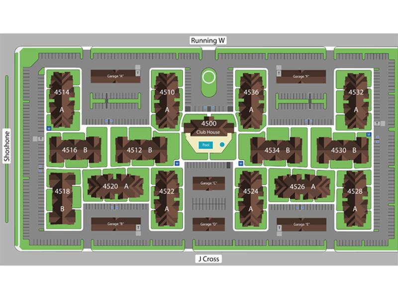 Site Map | South Fork