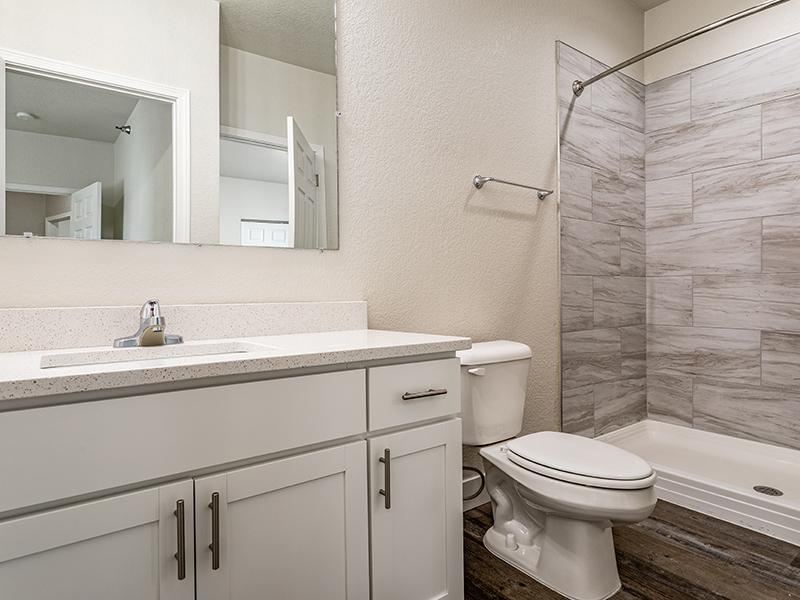 Bathroom | South Fork Apartments