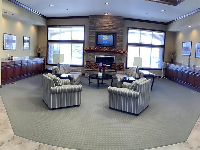 Lobby | South Fork