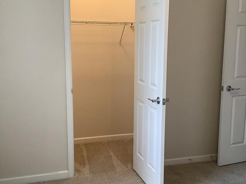 Closet | South Fork