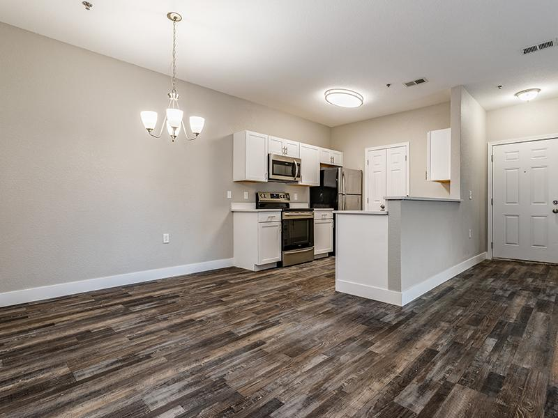 Open Floorplans | South Fork Apartments