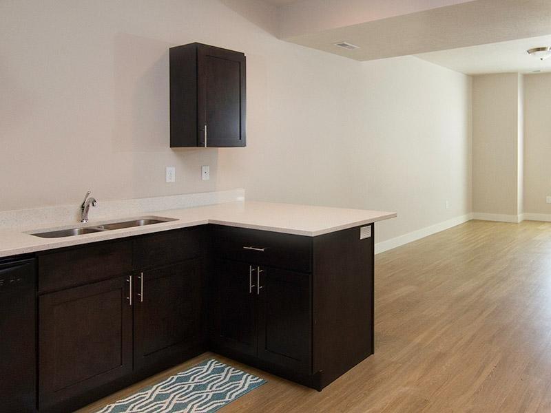 Interior | Madrona Apartments in Salt Lake City, Ut