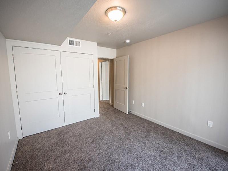 Bedroom | Millcreek Cove Apartments