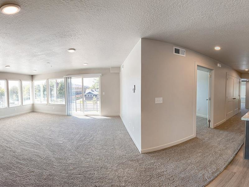 Open Floorplans | Millcreek Cove
