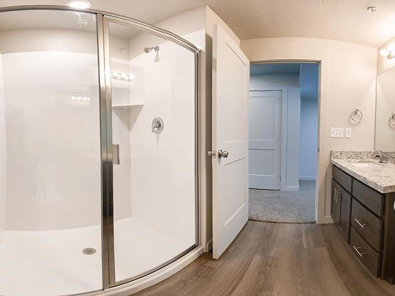 Bathroom | Millcreek Cove