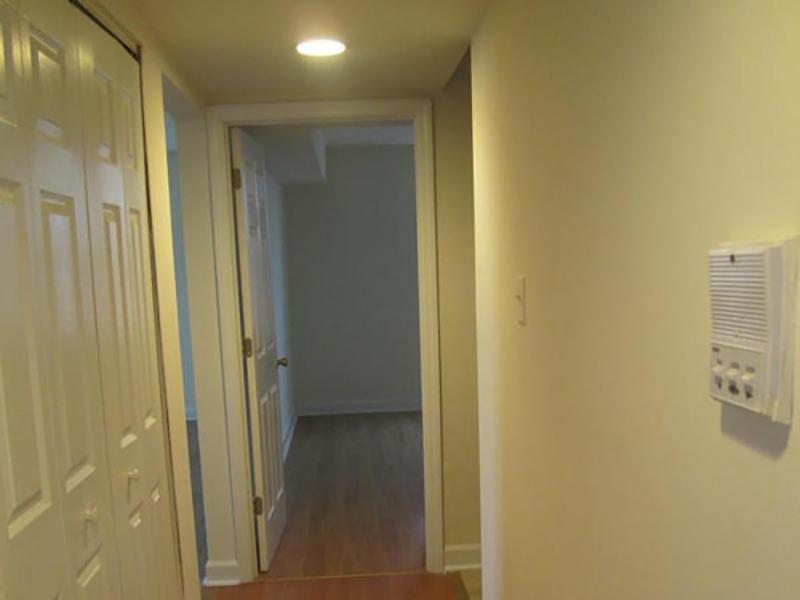 Hallway   Baric Lawndale
