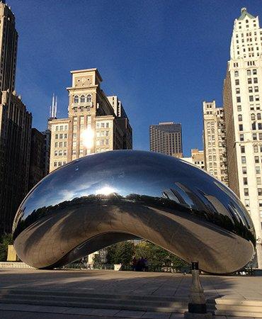 Chicago Best Resturaunt