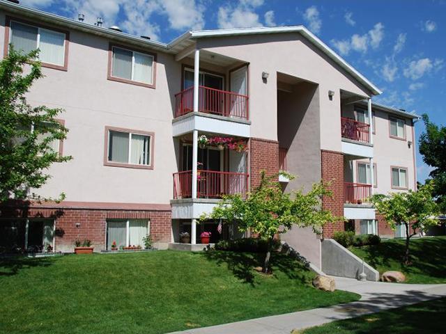 Logan Apartments for Rent