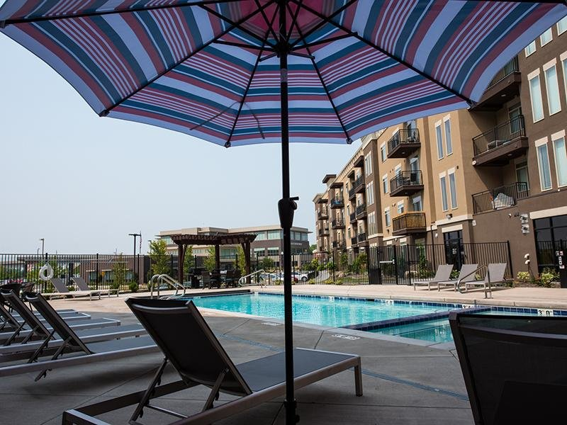 Pool | Apartments for rent in Clearfield, UT