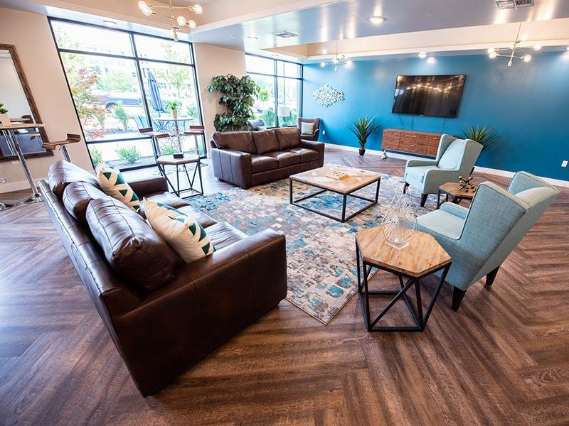 Clubhouse | Apartments in Clearfield, UT
