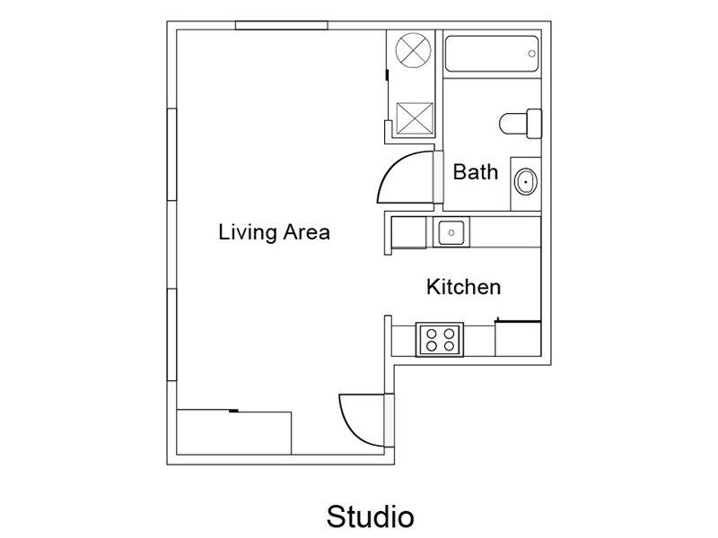 0 Bedroom 1 Bathroom in Idaho Falls, ID