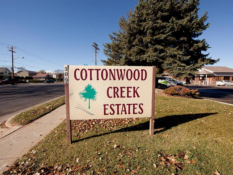 Cottonwood Creek Estates in Murray, UT