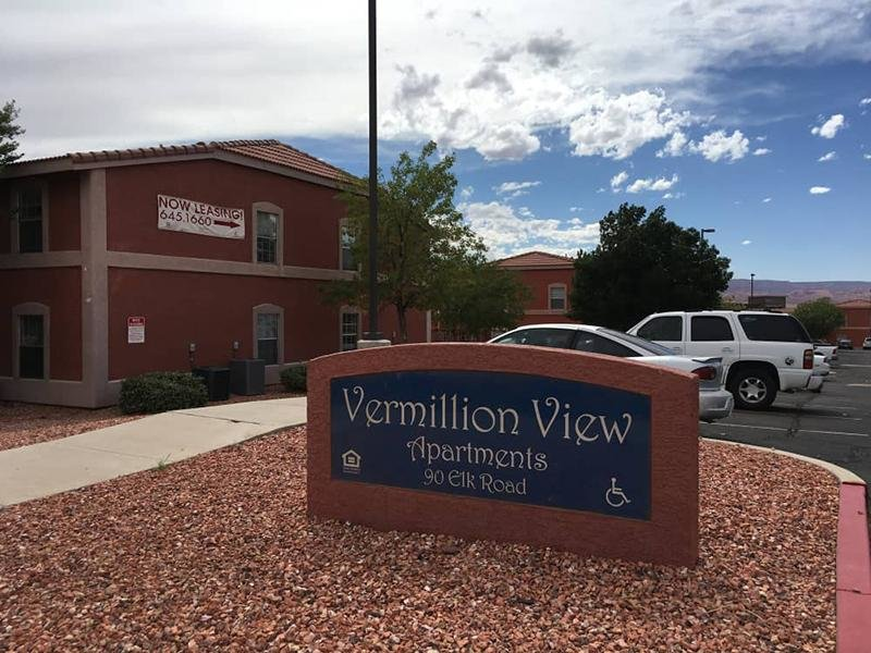 Vermillion View Apartment Features