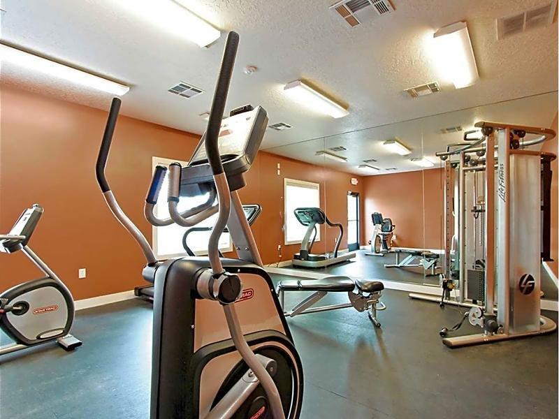 Cardio Center | eGate Apartments in West Valley, UT
