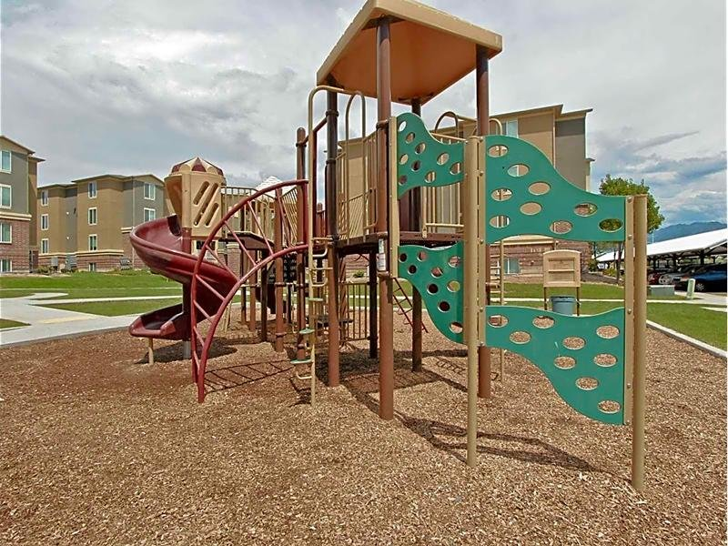 Playground | eGate Apartments in West Valley, UT
