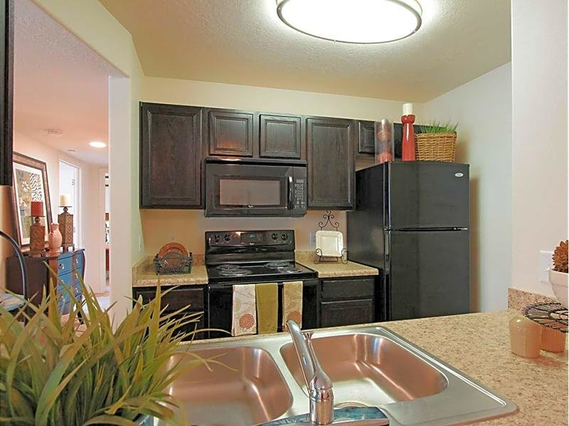eGate Apartments Apartment Features