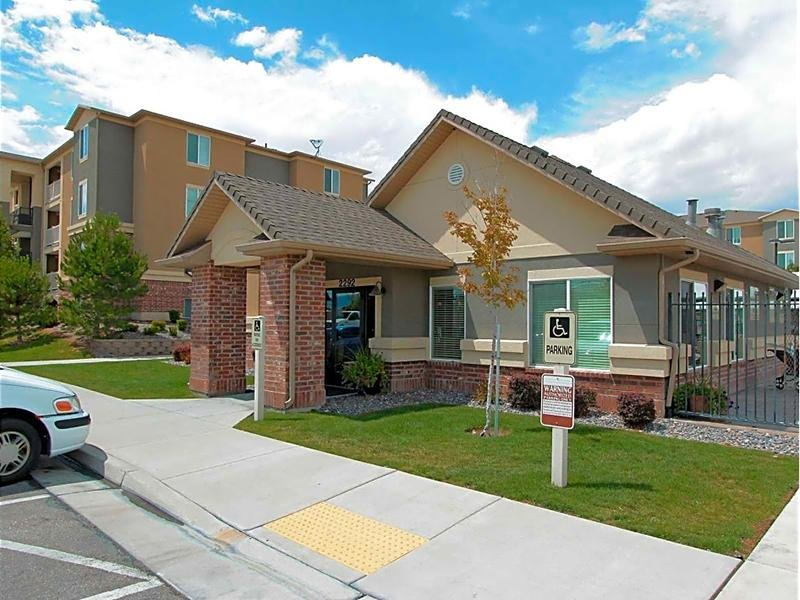 Clubhouse | eGate Apartments in West Valley, UT