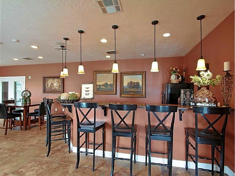 Clubhouse Interior | eGate Apartments in West Valley, UT
