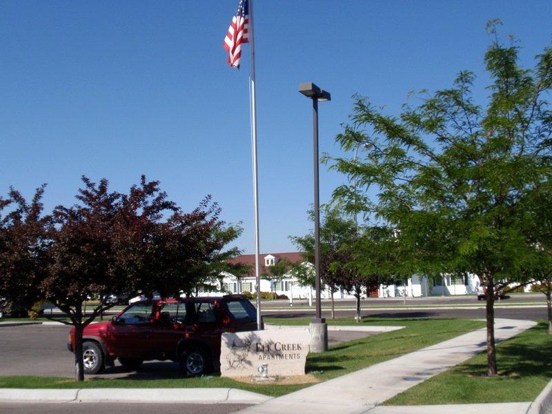 Elk Creek Community Features