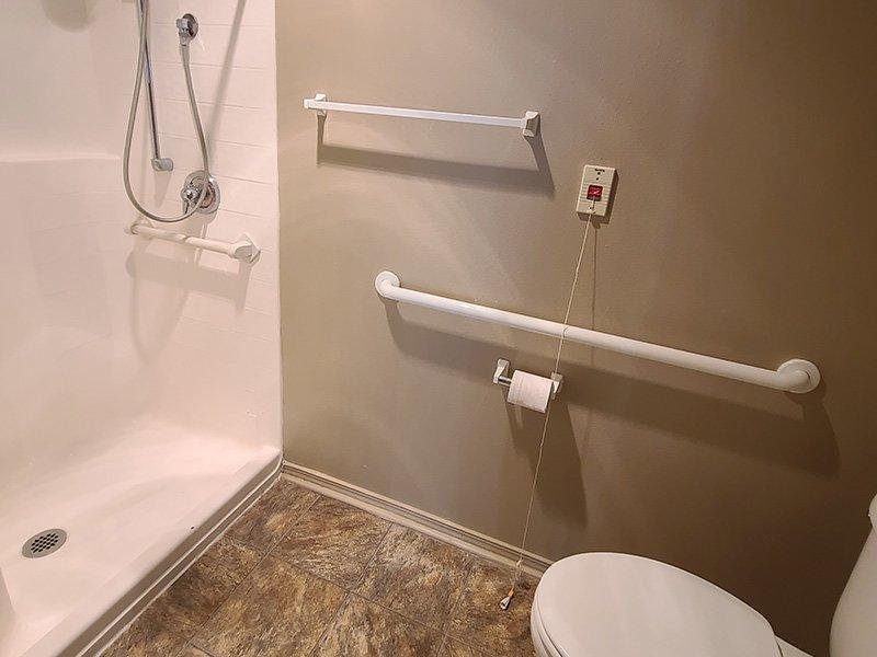 Bathroom | Elk Creek
