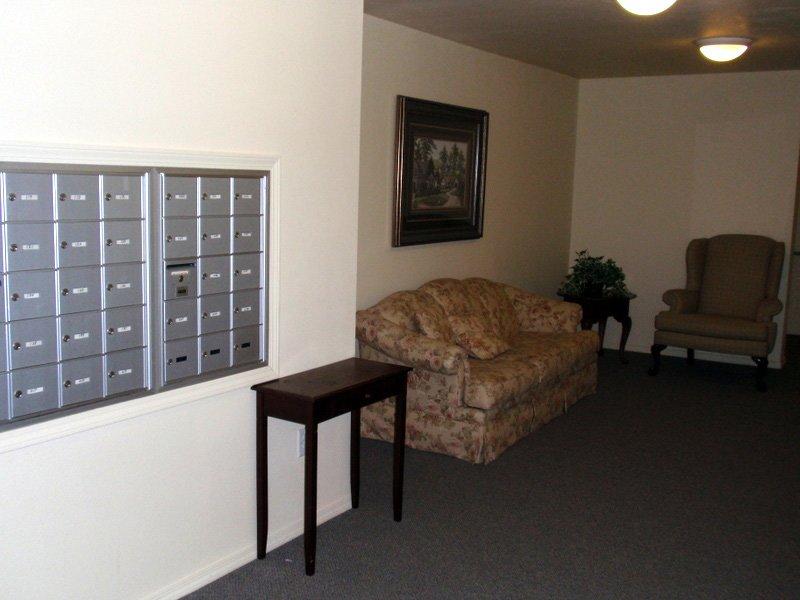 Mail Room | Elk Creek