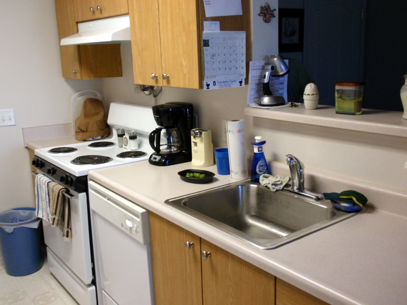 Dishwasher | Elk Creek