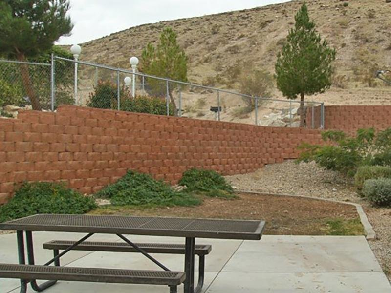 Picnic Areas | Fountain Heights in St George, UT