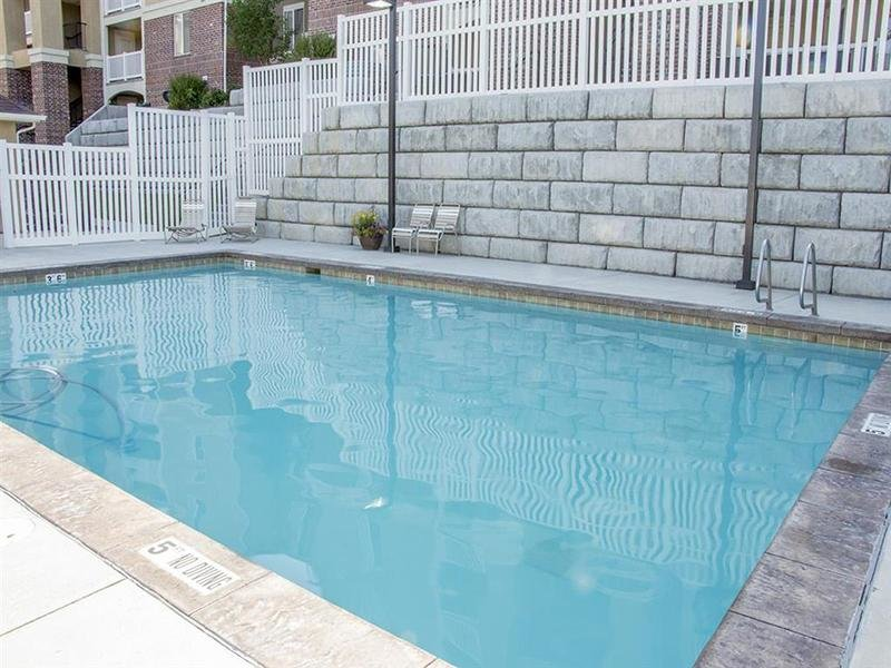 Swimming Pool | Front Gate Apartments