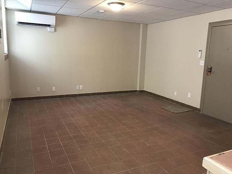 Tile Floor | The Kirk
