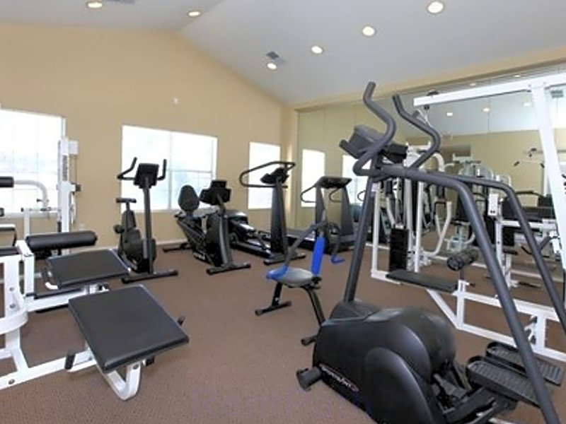 Fitness Center | Las Lomas