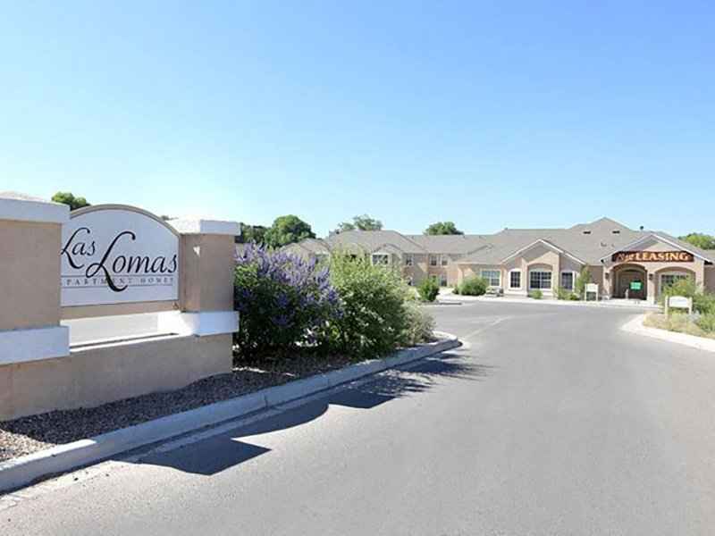 Property Entrance | Las Lomas