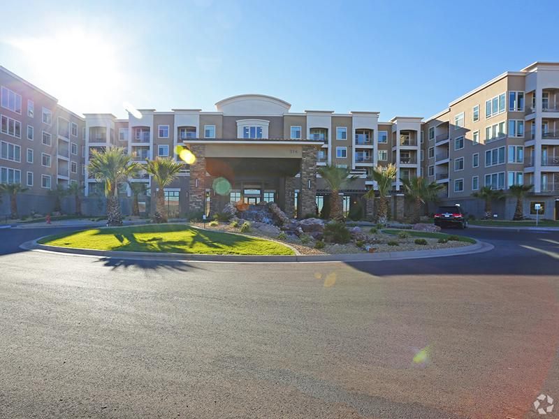 Legacy Ridge Apartments in St George, UT