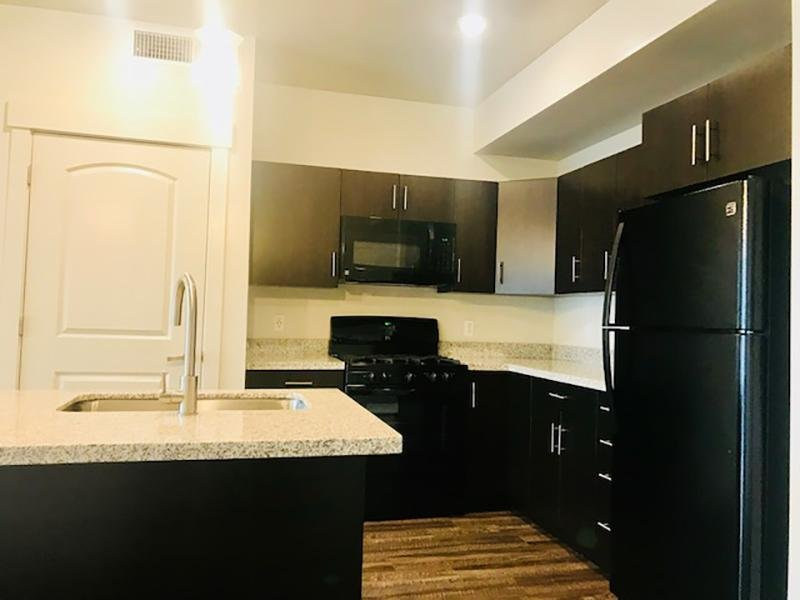 Kitchen | Apartments in St. George