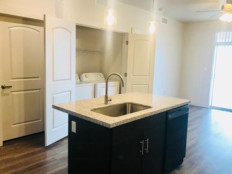 Kitchen | Legacy Ridge Apartments