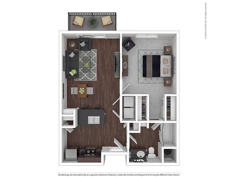 1 Bedroom 1 Bathroom in St. George, UT