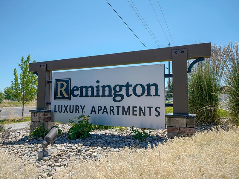 Remington Apartments in Helena, MT